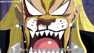 One Piece Funny: Sanji