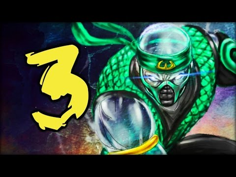 3 Questions I Hope Mortal Kombat DOESN'T Answer! - YouTube