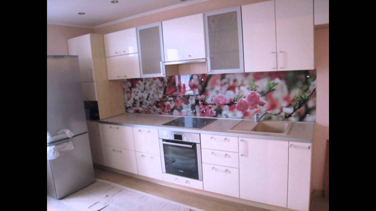 Рабочая стенка кухня своими руками