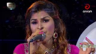 Modhur Modhur Kotha Koia Chitte Daga Dilo By Jui | Letest Folk Song 2017 | Media People