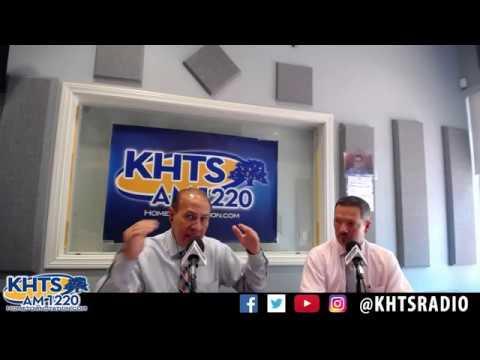 Total Financial Solutions - Sep 5, 2017 - KHTS - Santa Clarita