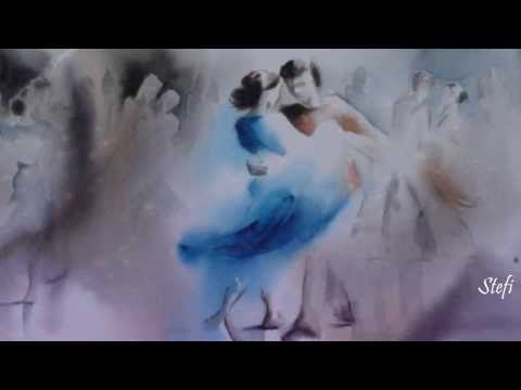 Клип Nicolas de Angelis - Besame Mucho