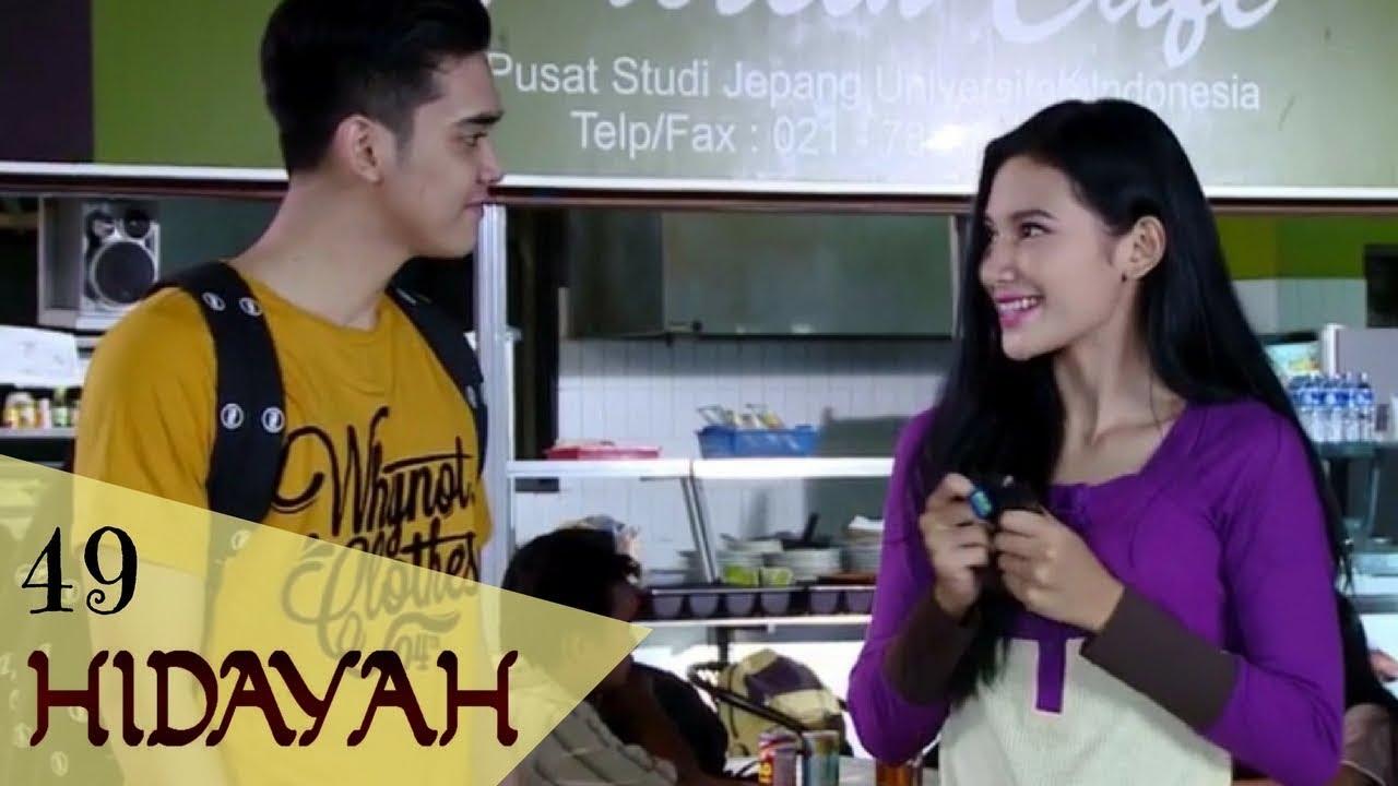 Download FTV Hidayah 49 - Anakku Kebanggaanku
