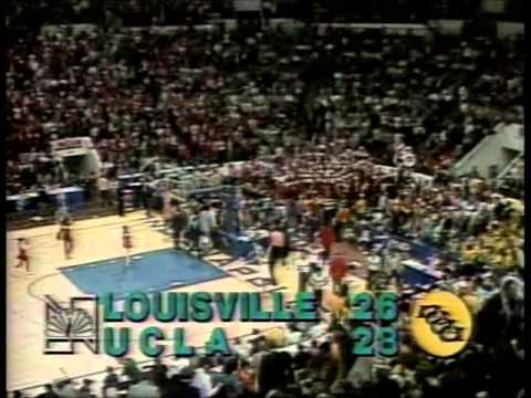 1980 NCAA Division I Basketball Tournament