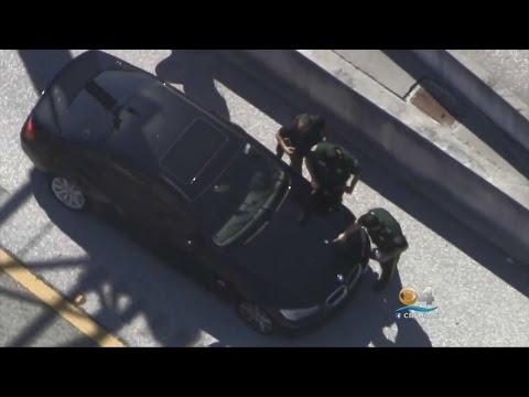 1 Dead In Shooting On I-95 In Boynton Beach