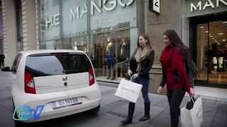 Seat Mii By Mango Limited Edition 2016 Videos