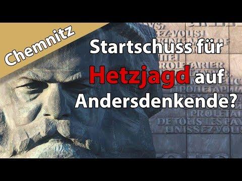 Max Otte zu den Geschehnissen in Chemnitz