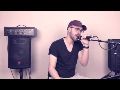 Deja Vu - Post Malone feat. Justin Bieber (Livingston Crain Cover)