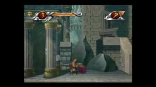 Hercules - Playstation 1 demo (Demo1)