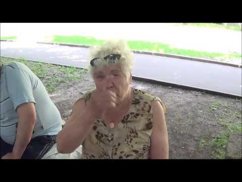 """Злиденні люди в """"ДНР"""" чекають, хто дасть більшу подачку - журналіст (відео)"""