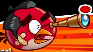 Angry Birds Fight! - Close To The End Monster Pig Challenge Part 68! iOS/iPad