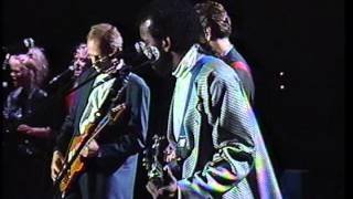 ERIC CLAPTON Tour Live at Tokyo Dome, (FULL CONCERT, PART 1) Japan, on November 2nd 1988