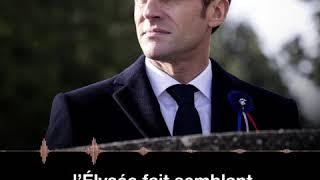 Gilets Jaunes - Acte IV : On prend paris !