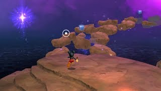 Epic Mickey 2: The Power of Two - Wii Gameplay (720p60fps)