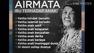 Gambar cover SYURGA DI BAWAH TELAPAK KAKI IBU COVER VIDEO + LIRIK (BENING MELANTIAS)