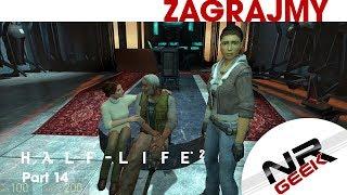 Half-Life 2 Part 14 - Zagrajmy