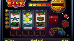 Super Dice on GameTwist! (Online Slot) (Play for FREE)