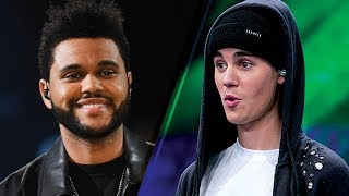 The Weeknd REVENGE DATING Justin Bieber's Ex Girlfriend!?