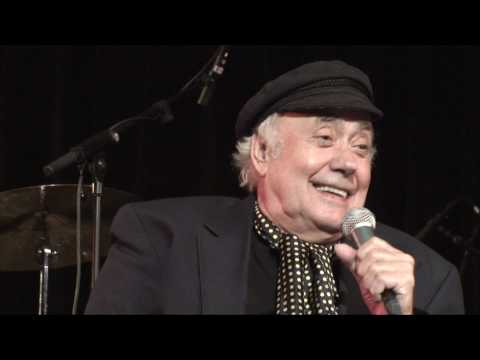 Victor Spinetti talks about the Beatles part 2