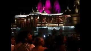 BAPS Swaminarayan Temple, Varachha, Surat Pran Pratishtha Mahotsav
