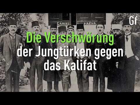 Die Verschwörung der Jungtürken gegen das Osmanische Kalifat  ᴴᴰ ┇ Generation Islam