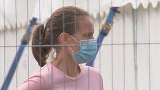 영국 코로나19 감염 속도 가속화…하루 신규 감염자 6천명 넘어 / 연합뉴스TV (YonhapnewsTV)