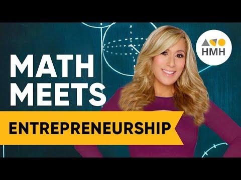 MATH@WORK Math Meets Entrepreneurship