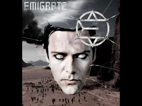 Richard Z. Kruspe (Emigrate) - Emigrate