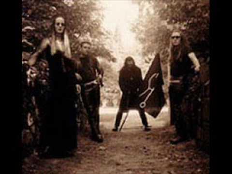 GARDEN OF DELIGHT ~ Wintercoffin