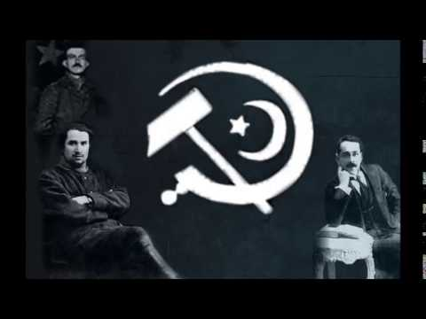 TKP Marşı / Communist Party Of Turkey Anthem