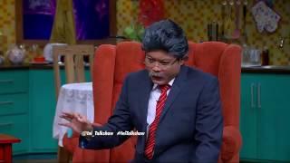 Download Video SULE Jadi Bang Karni Di Ini Talk Show Lucu Banget MP3 3GP MP4