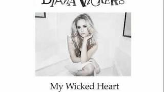 Diana Vicker's 'My Wicked Heart' (Audio Clip)