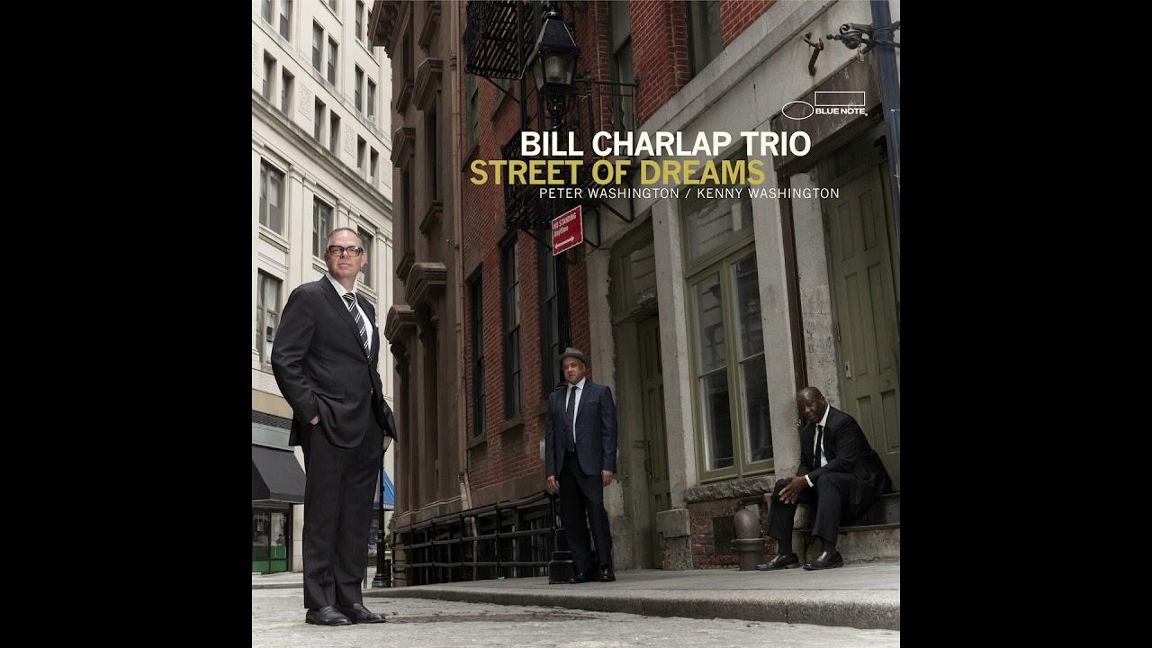 Bill Charlap Trio -  I'll Know