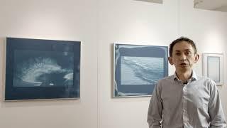 インターアート7セレクション 町田 良太 作品展「Blueprint」