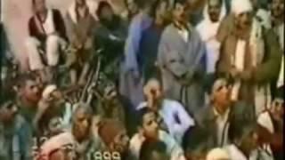 الحج شرف قصه البخيل 1 فيشا 1999 اسمعو يا سميعه