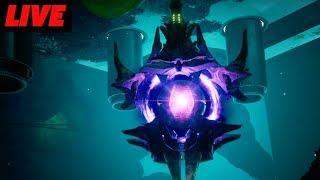 Destiny 2 PC Week 6 Reset Savathun's Song Nightfall and Season 1 Ends