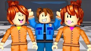 Roblox - PRISIONEIRAS MINEGIRL! (Prison Tag Beta)