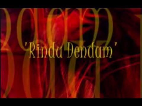 MANTERRA - Rindu Dendam ★★★ LIRIK ★★★