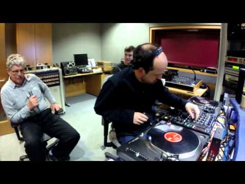 Boiler Room London Matthew Herbert DJ Set