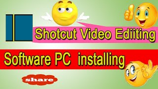 how to install shotcut video editor in windows #Techno TKR