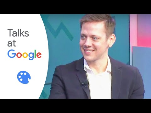 "Nathan Manske: ""LGBTQ+ Storytelling in the Digital Age""   Talks at Google"