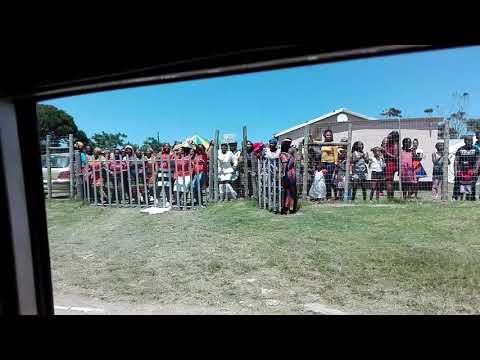 Umtshato wesiNtu- Traditional wedding