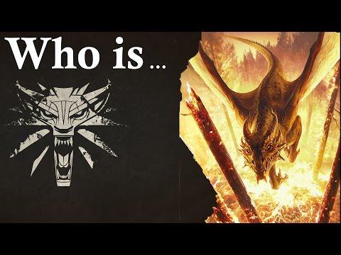 Witcher Lore: Villentretenmerth