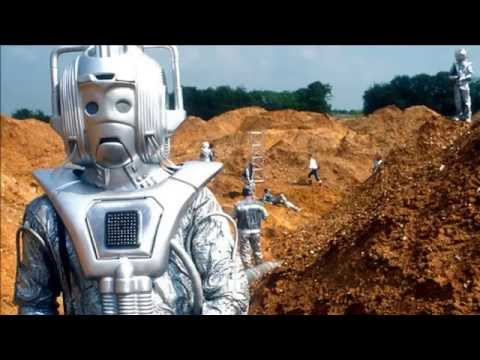 Doctor Who Review: Attack of the Cybermen