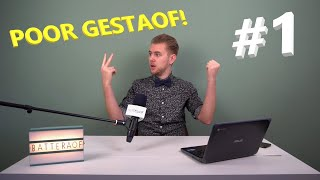 Poor Gestaof #1 | BATTERAOF
