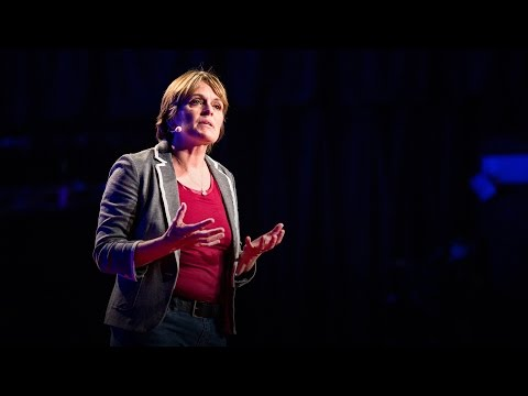 Charly Haversat: How Can We Let Go Of The Need To Be Perfect?