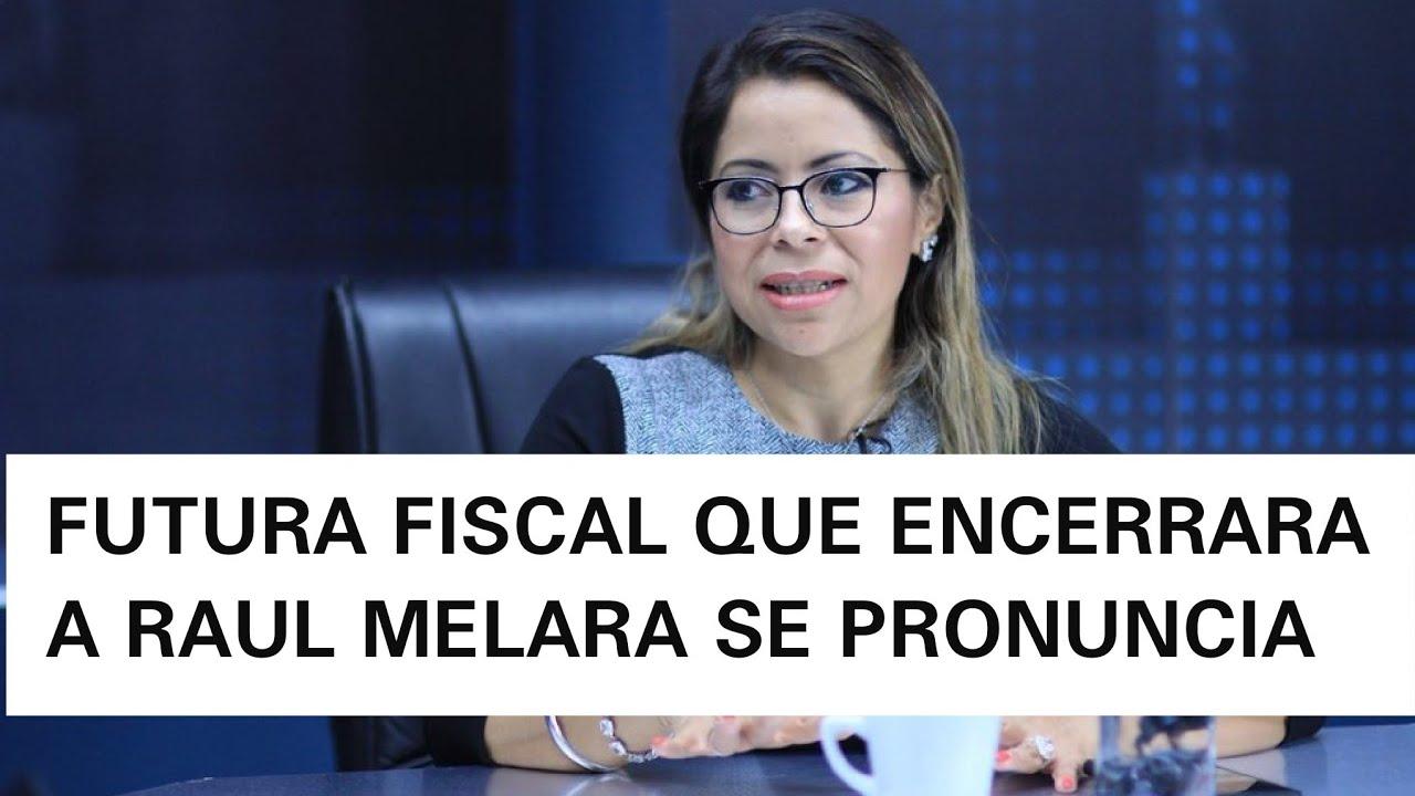 FUTURA FISCAL GENERAL SE PRONUNCIA ANTE ACCIONES DE ARENA