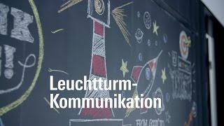 Die Deutsche Bank für den Mittelstand: brands and emotions – Leuchtturmkommunikation