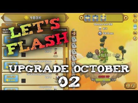 Flash Games Deutsch