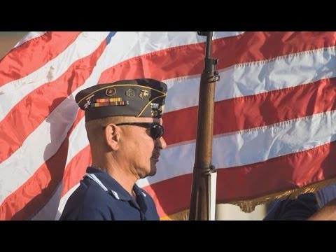 Whistle-blower claims Albuquerque VA involved in scandal